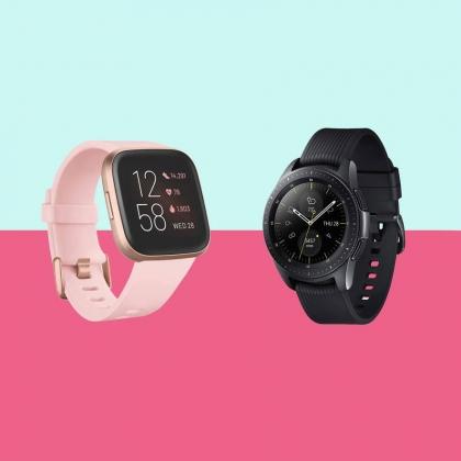 ساعت هوشمند و ابزار سلامتی