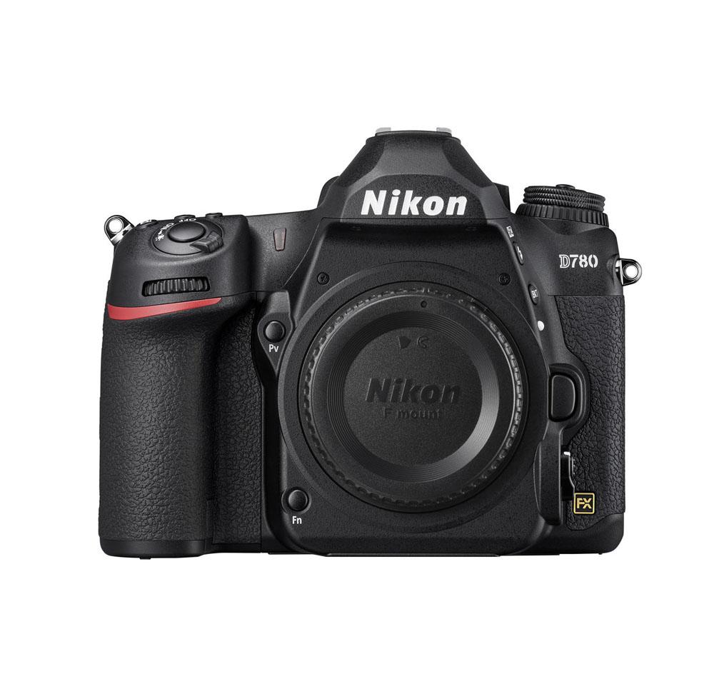 بدنه دوربین نیکون D780