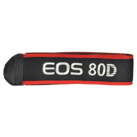 بند ارجینال دوربین کانن  EOS 80D