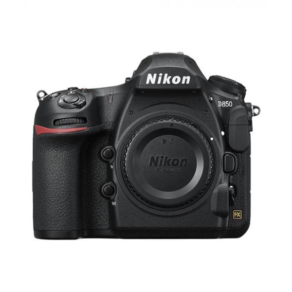 بدنه دوربین نیکون D850 (دست دوم)