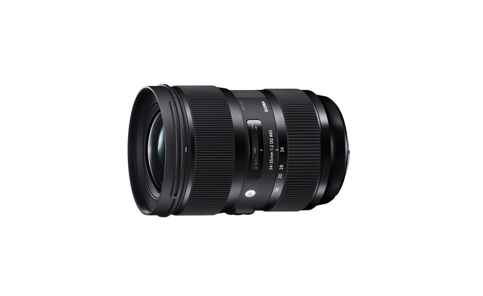 Sigma 24-35mm f/2.0 DG HSM Art for Canon