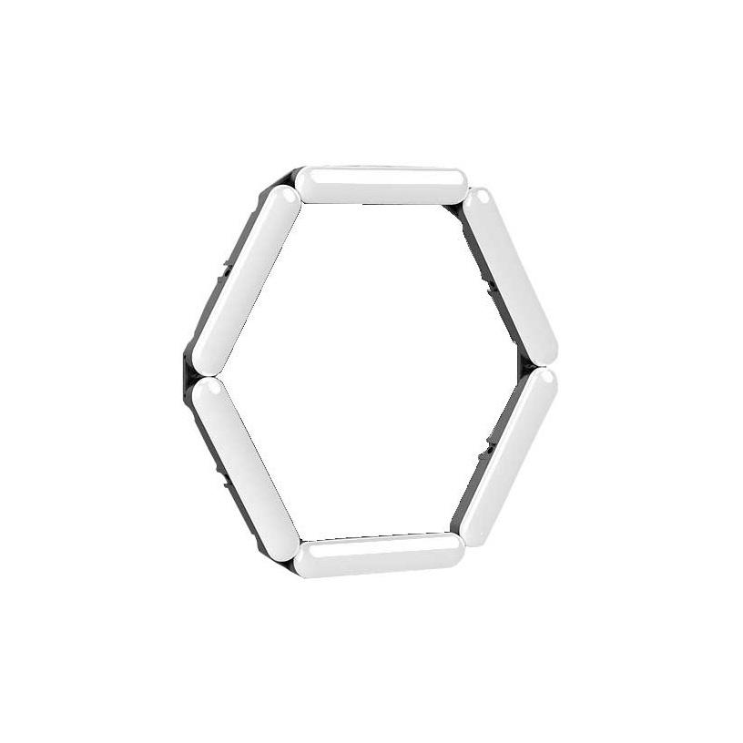 رینگ لایت شش ضلعی هیرو Hero V8