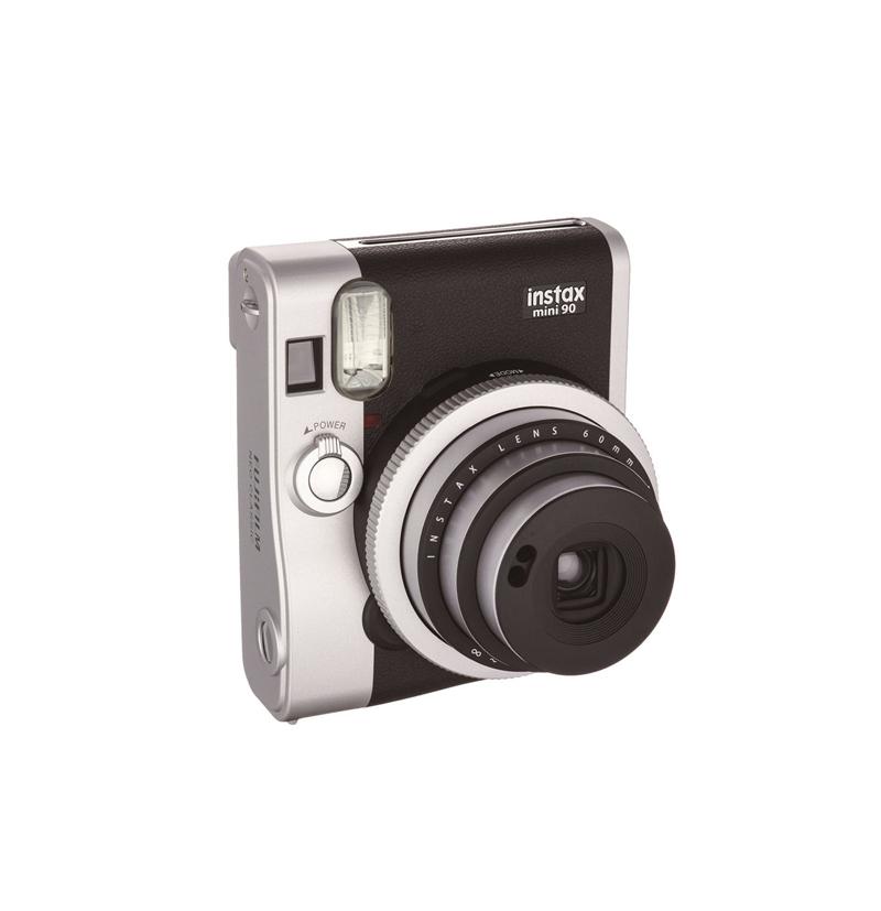 دوربین چاپ سریع دیجیتال فوجی Instax Mini 90
