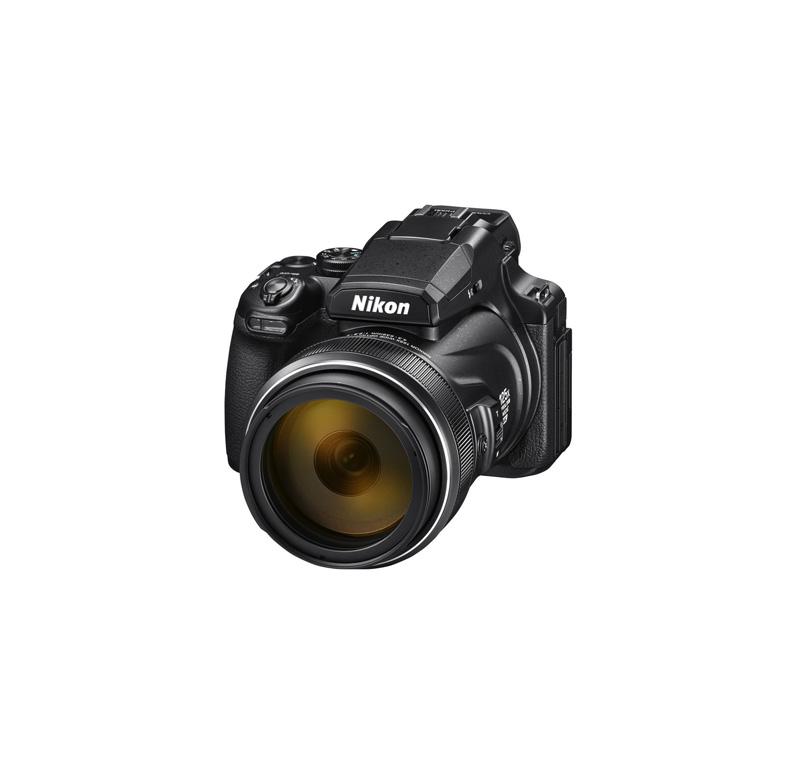 دوربین Nikon COOLPIX P1000