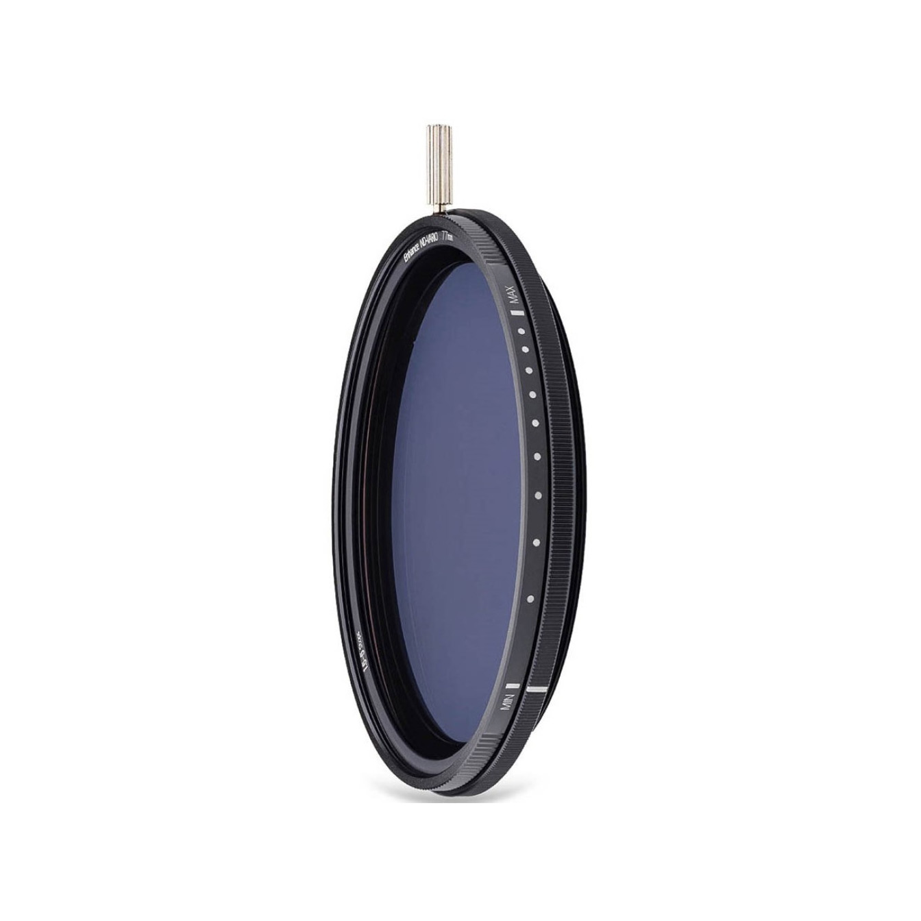 فیلتر ND متغیر NiSi Pro Nano 1.5-5 Stop Enhance ND-VARIO 77mm