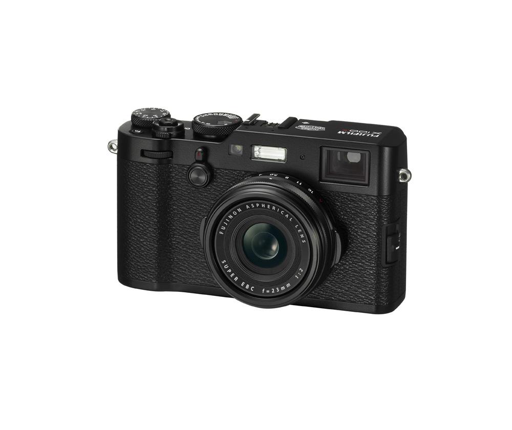 دوربین FUJIFILM X100F