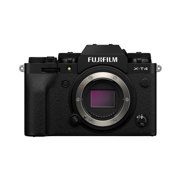 بدنه دوربین Fujifilm X-T4