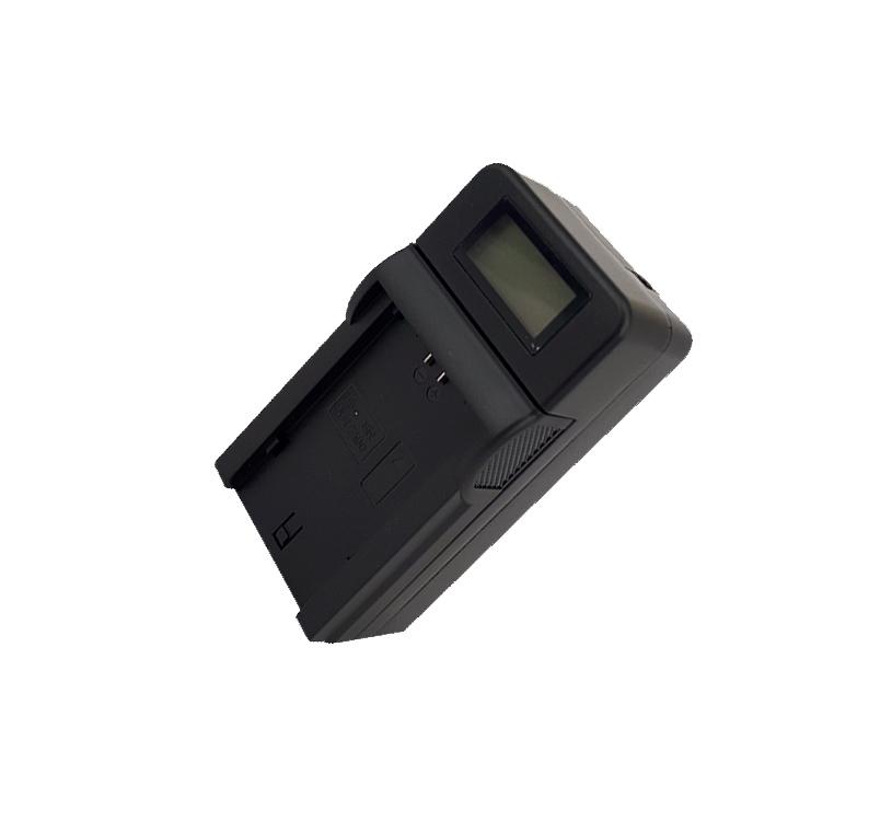شارژر با LCD سونی DC-E7 NP-FZ100