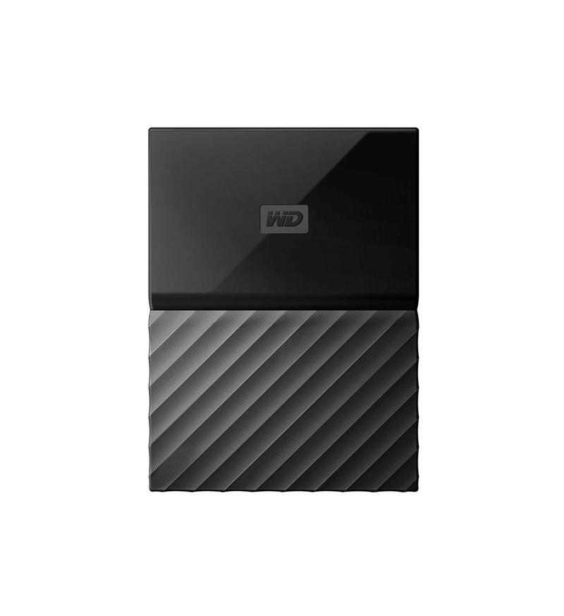 هارددیسک اکسترنال وسترن دیجیتال مدل MY PASSPORT ظرفیت 1TB