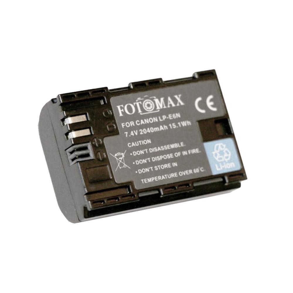 باتری دوربین لیتیوم یون فوتومکس مدل LP-E6N