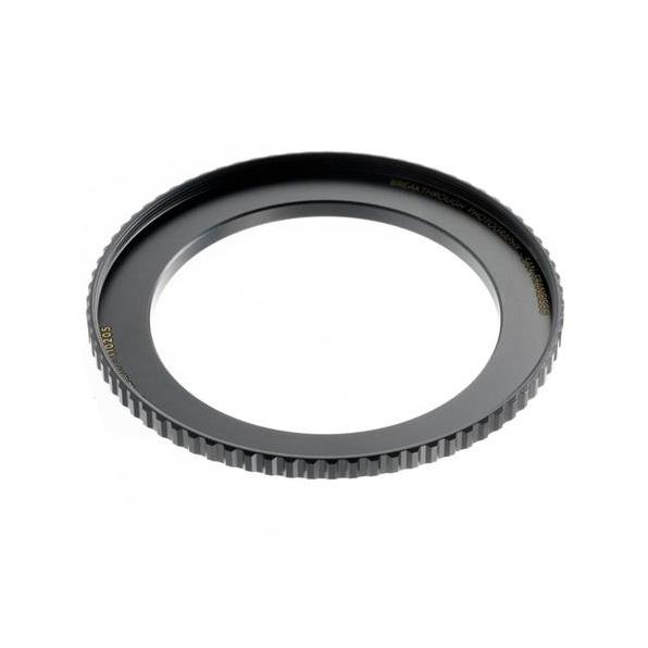 رینگ تبدیل دهانه فیلتر 55mm به 67mm