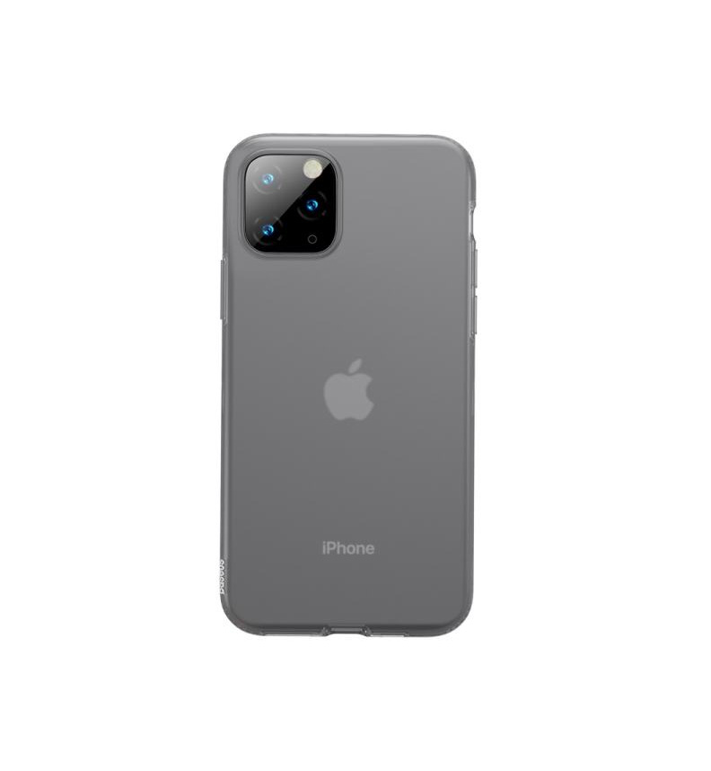 کاور باسئوس مدل WIAPIPH58S-GD01 مناسب برای گوشی موبایل اپل iPhone 11 Pro