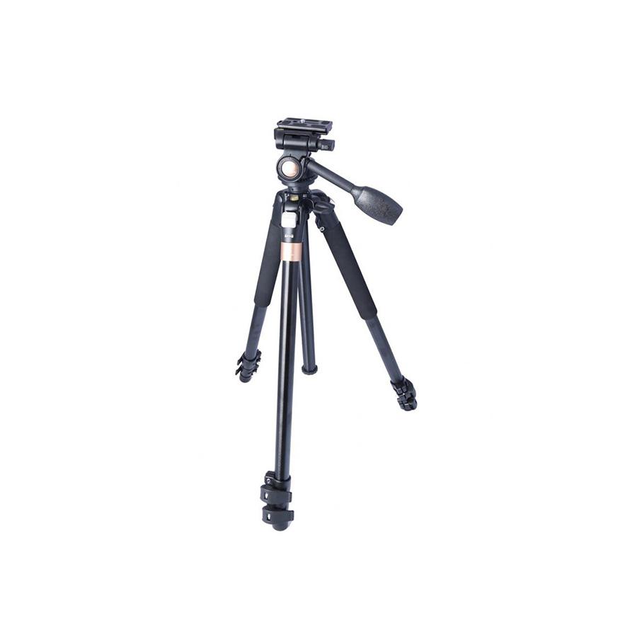 سه پایه دوربین Beike مدل Q404