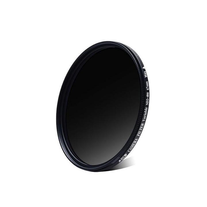 فیلتر ND متغیر فیلتر MECO ND-X 55mm