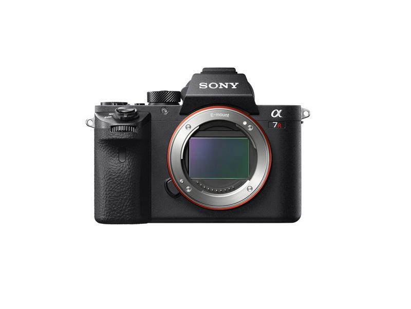 بدنه دوربین SONY Alpha a7R II (دست دوم)
