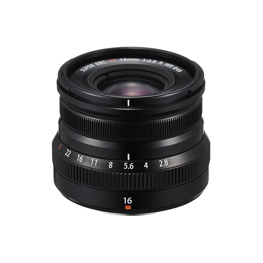 لنز FUJIFILM XF 16mm f/2.8 R WR