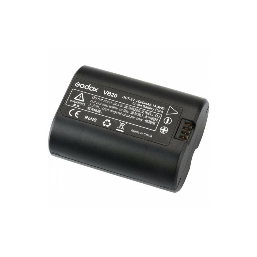 باتری فلاش اکسترنال Godox VB-20