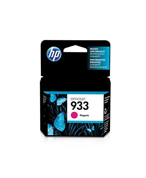 کارتریج جوهرافشان اچ پی قرمز HP 933 Magenta