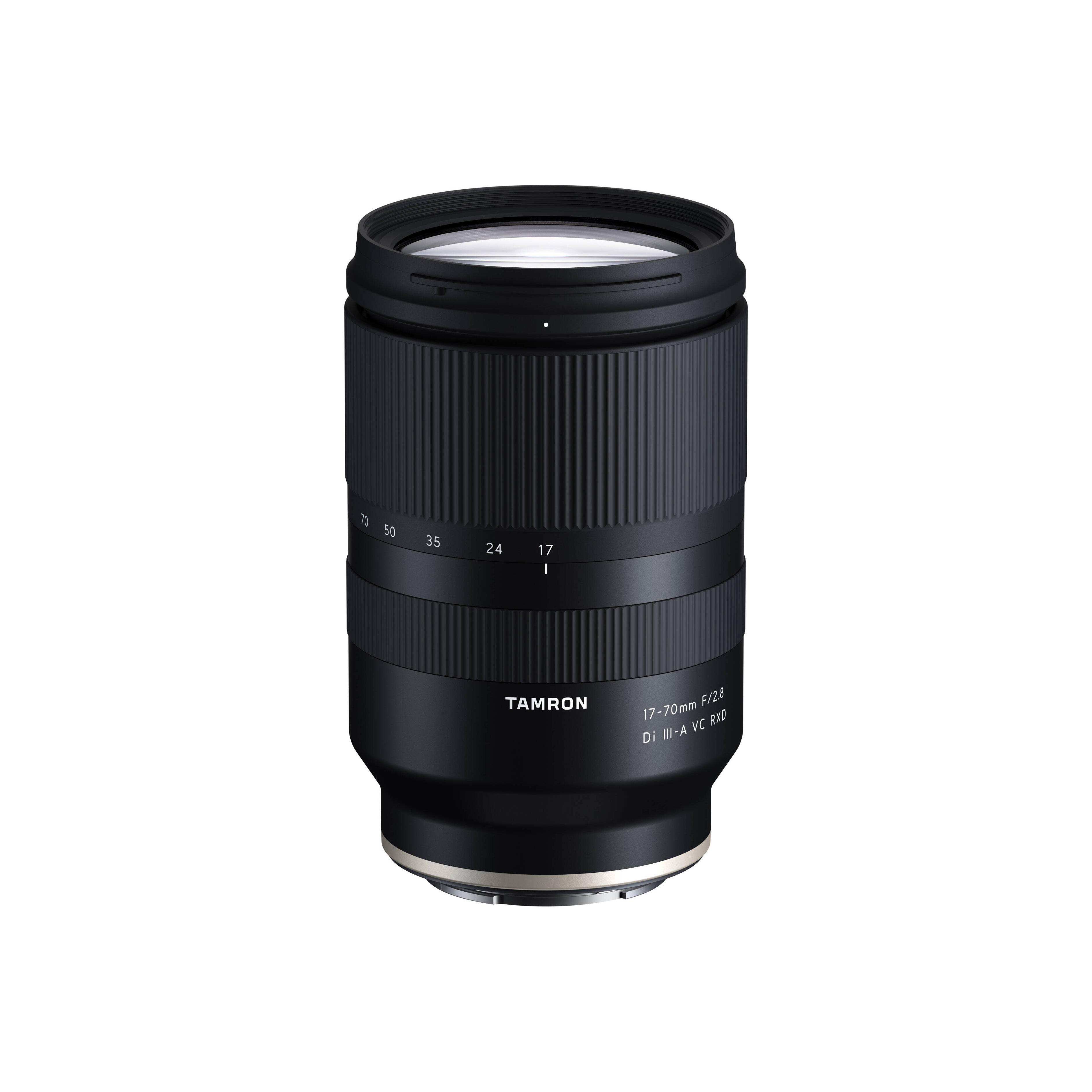لنز تامرون Tamron 17-70mm f/2.8 Di III-A VC RXD for Sony E