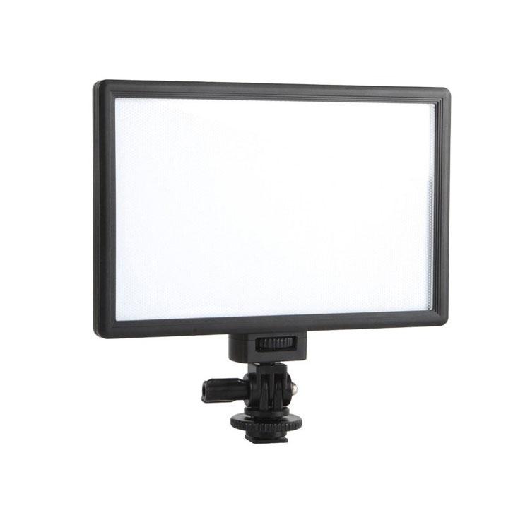 پنل LED روی دوربینی مکس لایت مدل SL-116AI
