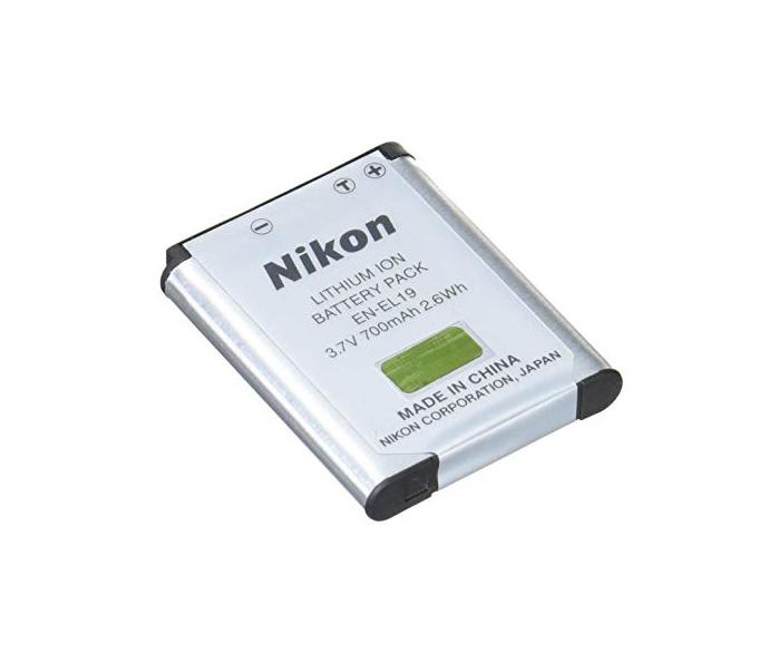 باتری نیکون مدل EN-EL19