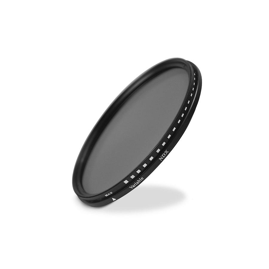 فیلتر ND متغیر B+W NDX 2-400 سایز 58mm