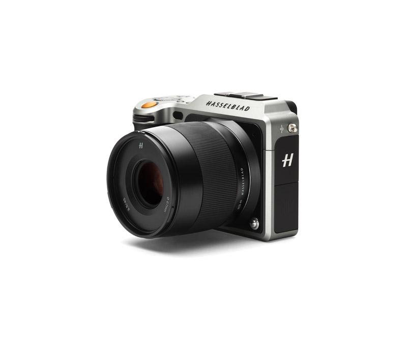 بدنه دوربین Hasselblad X1D