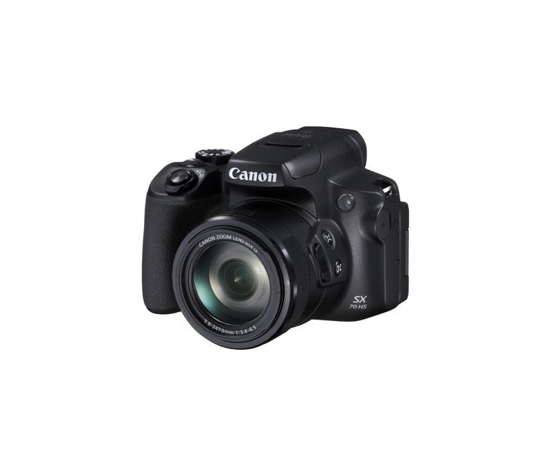دوربین کانن PowerShot SX70 HS