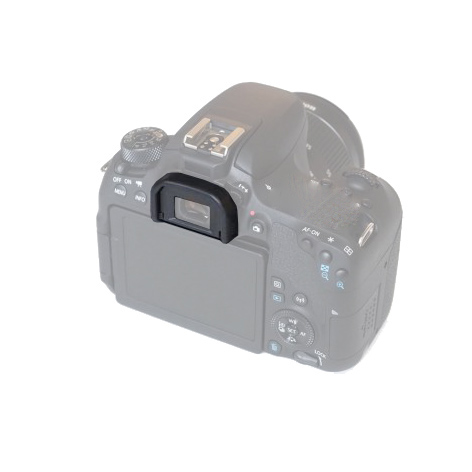 لاستیک چشمی (ویزور) مناسب برای دوربین EOS 600D کانن