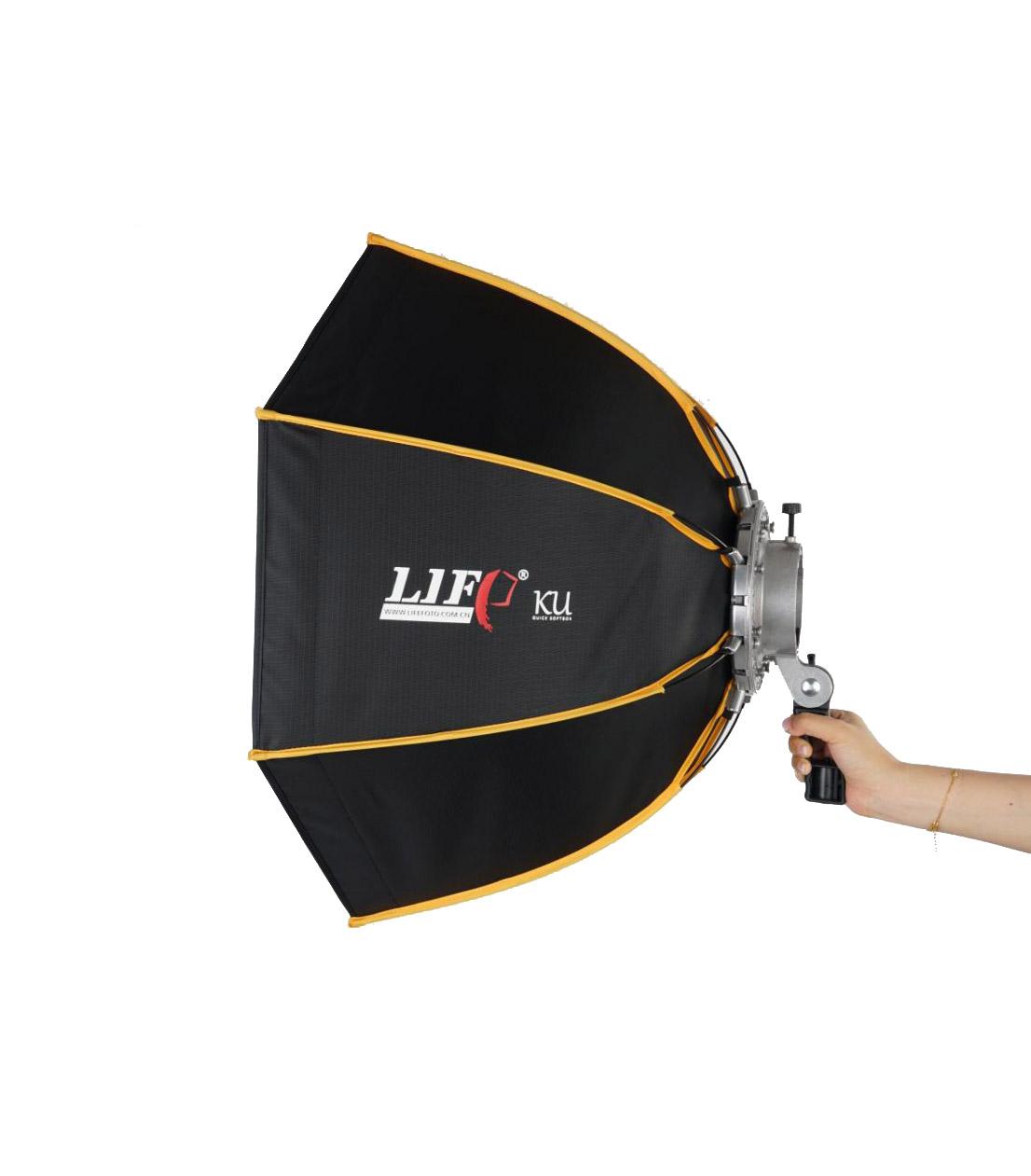 اکتاباکس ۶۰ سانتی متری عمیق KU-V1 برای اسپیدلایت ساده