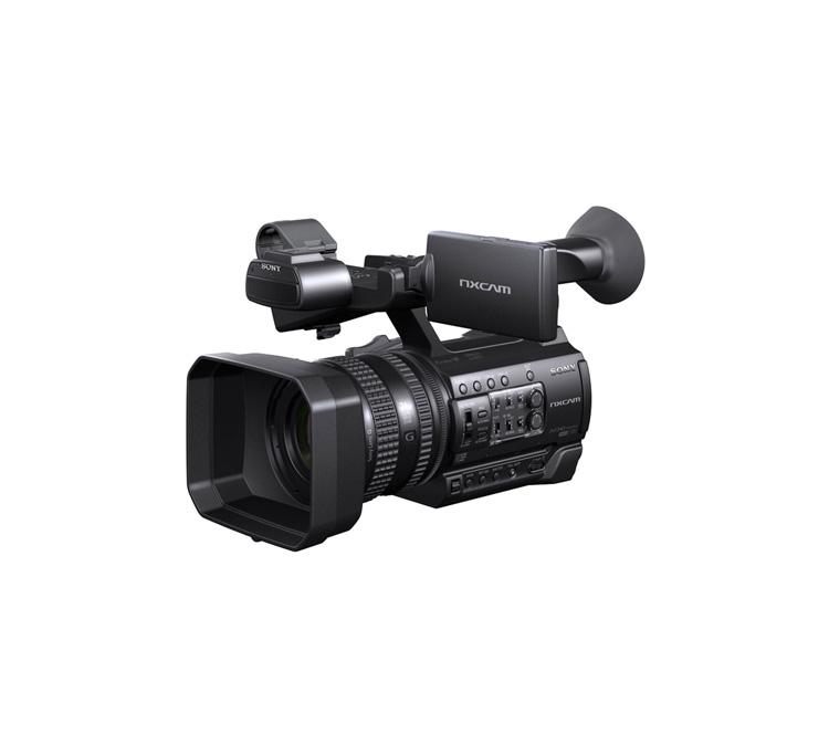 دوربین فیلمبرداری Sony HXR-NX100