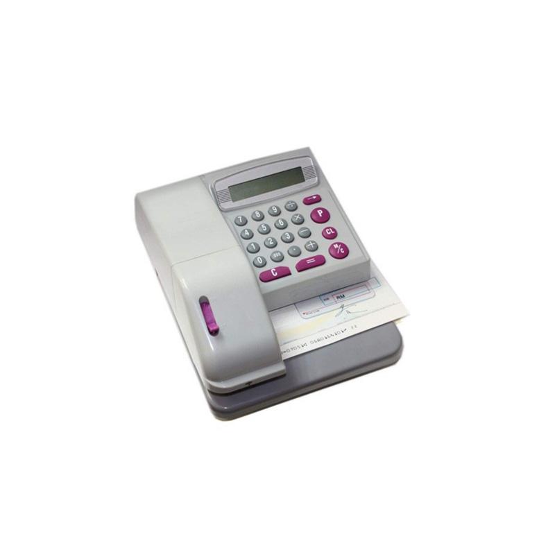 دستگاه پرفراژ چک مهر MX-14