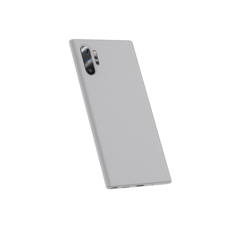 کاور باسئوس مدل WISANOTE10P-02 مناسب برای گوشی موبایل سامسونگ Galaxy Note10 Plus