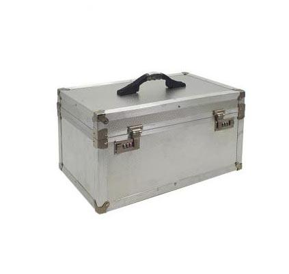 کیف فلزی دوربین مدل SONY HD سایز XL