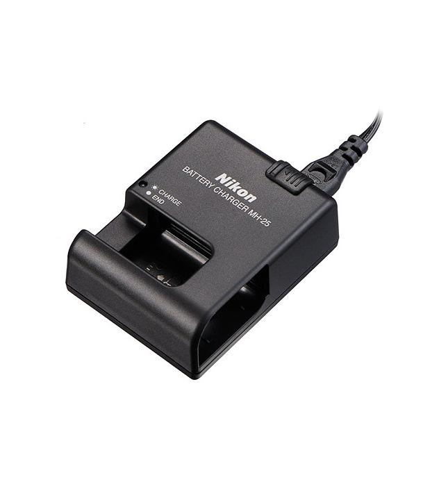 شارژر نیکون برای باتری EN-EL15 (مشابه)