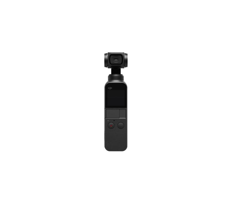 دوربین گیمبال DJI مدل OSMO POCKET (دست دوم)