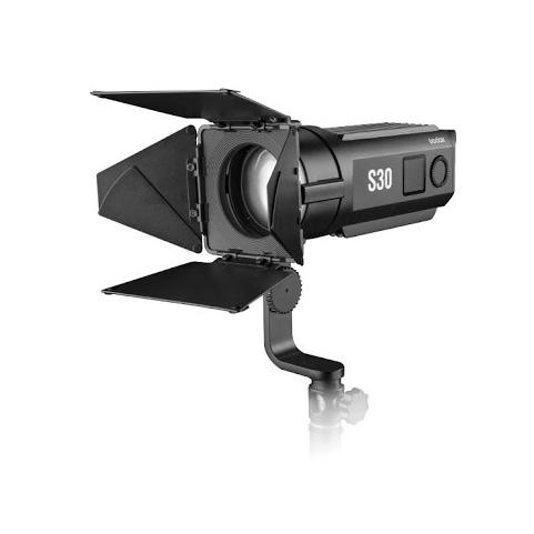 نور LED متمرکز Godox S30
