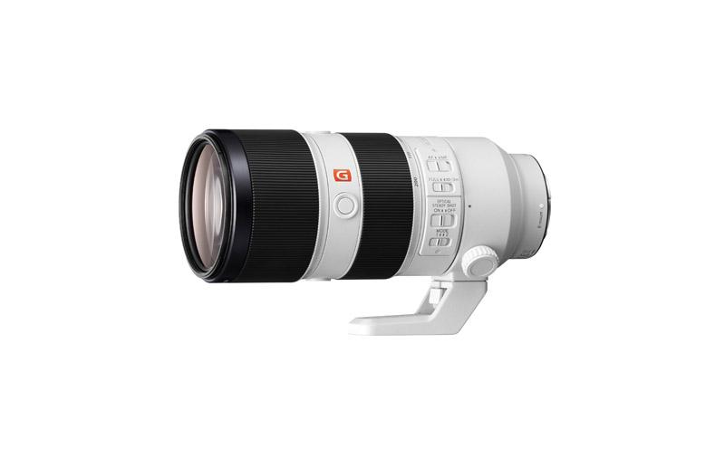 لنز SONY FE 70-200mm f/2.8 GM OSS