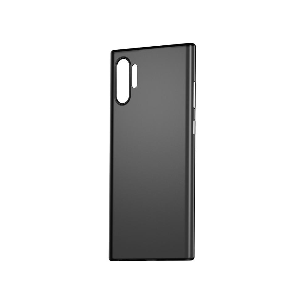 کاور باسئوس مدل WISANOTE10P-01 مناسب برای گوشی موبایل سامسونگ Galaxy Note10 Plus