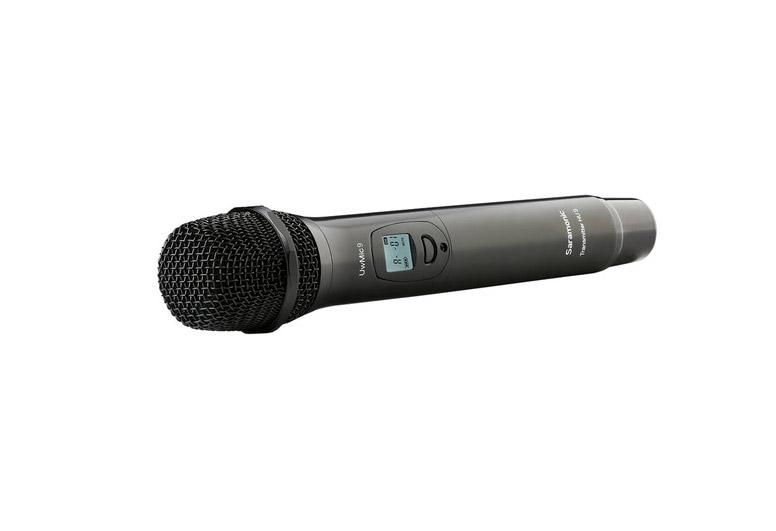 میکروفن Saramonic UwMic9HU9 V2