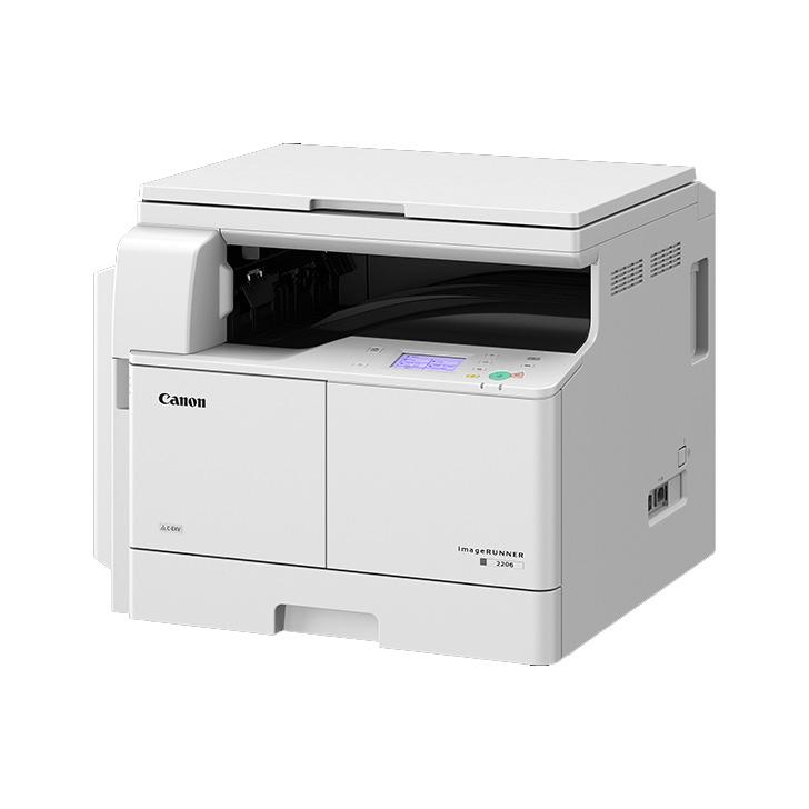 دستگاه کپی کانن مدل imageRUNNER 2206 (گارانتی اصلی)