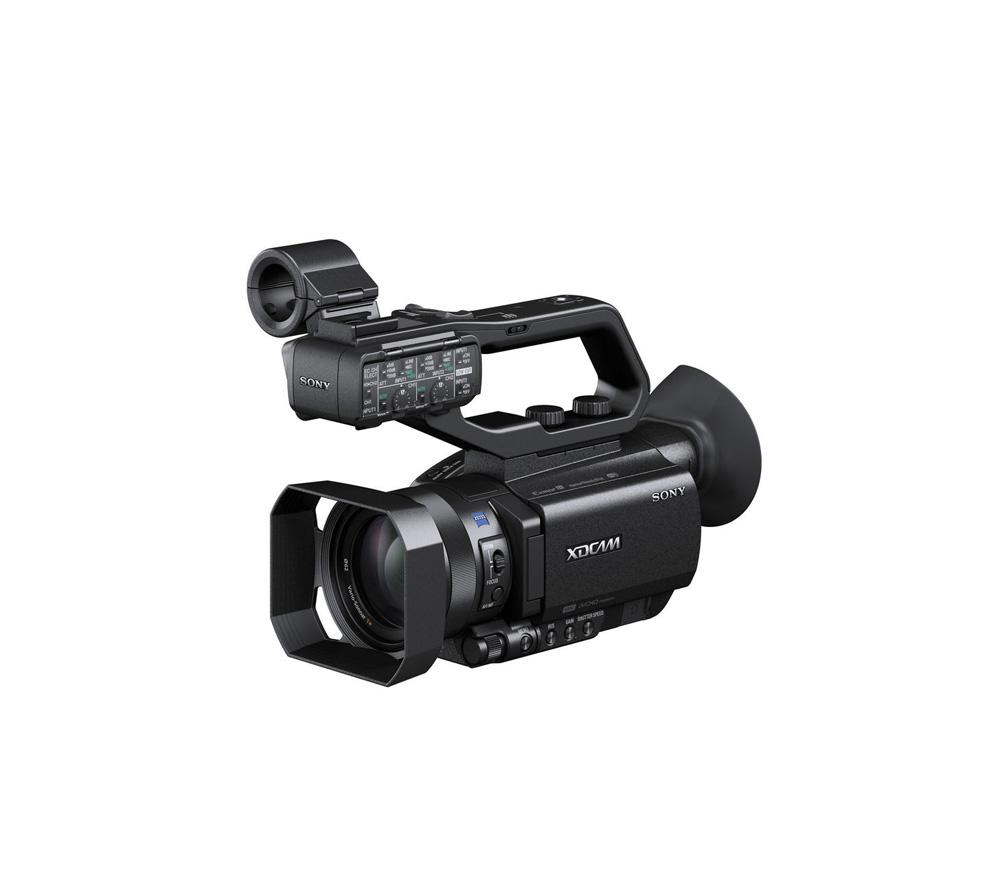 دوربین فیلم برداری سونی PXW-X70