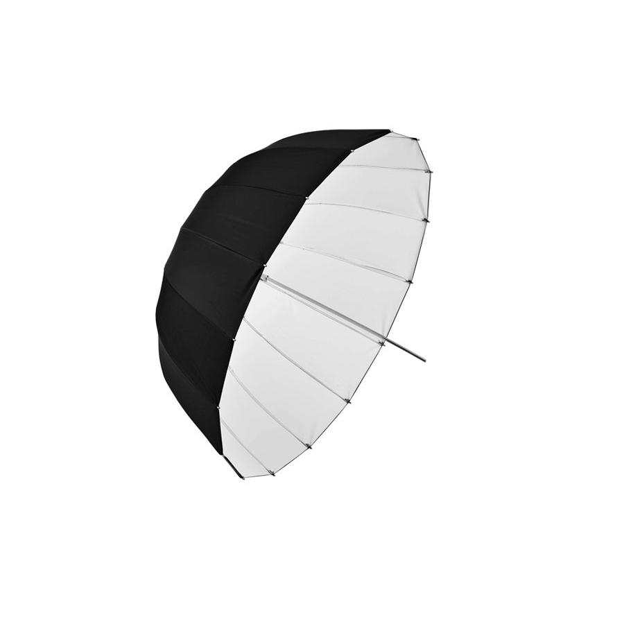 چتر عمیق پارابولیک 105cm داخل سفید لایف  AU48SX