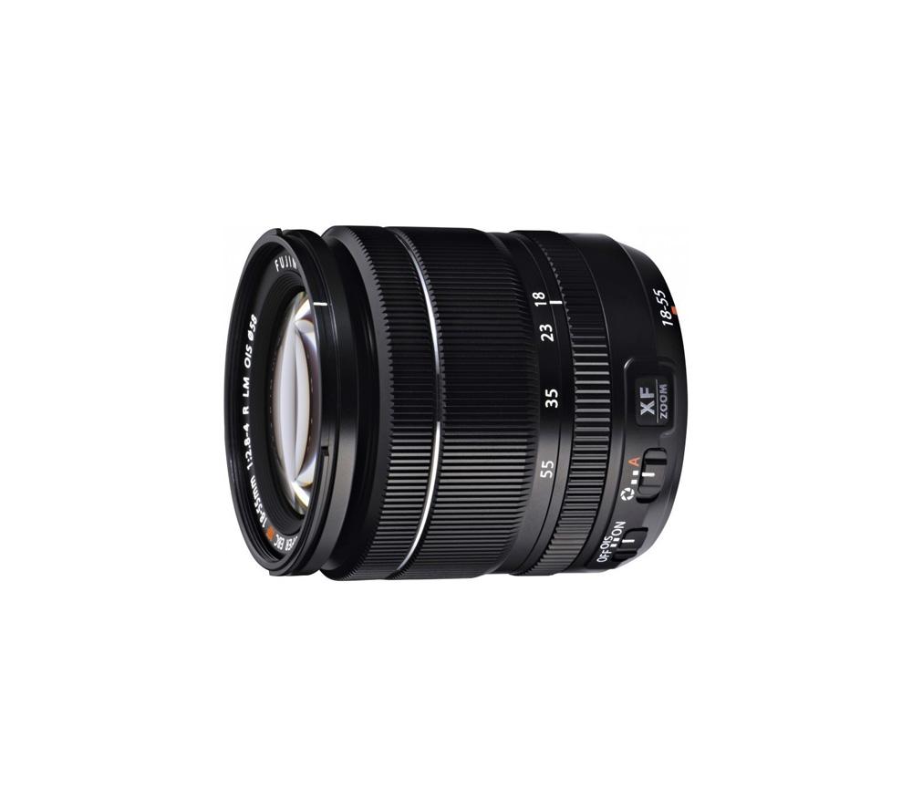 لنز FUJIFILM XF 18-55mm f/2.8-4 R LM OIS