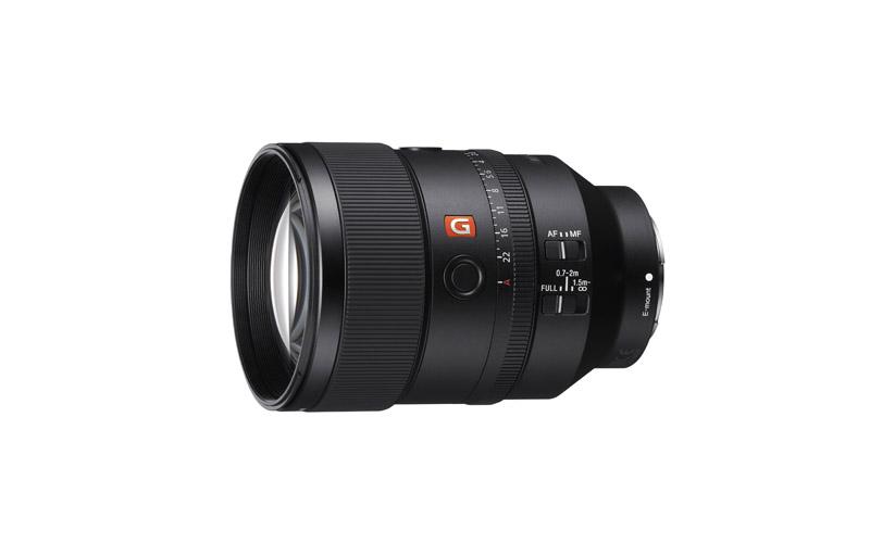 لنز SONY FE 135mm f/1.8 GM
