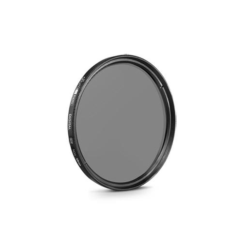 فیلتر BAODELI ND16 72mm