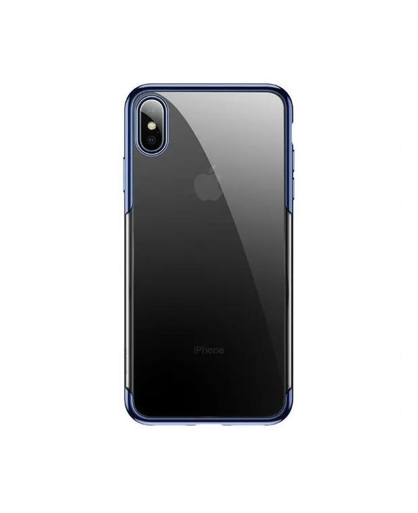 کاور باسئوس مدل ARAPIPH58-MD03 مناسب برای گوشی موبایل اپل iPhone X/XS