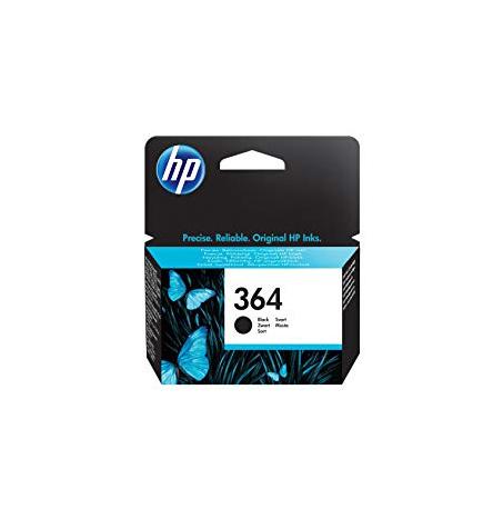 کارتریج جوهرافشان اچ پی مشکی HP 364 Black