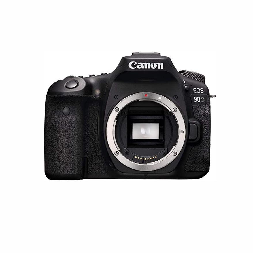 بدنه دوربین کانن EOS 90D (دست دوم)