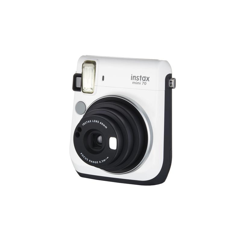 دوربین چاپ سریع دیجیتال فوجی Instax Mini 70